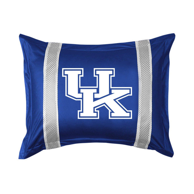 NCAA Sidelines Sham NCAA Team: Kentucky