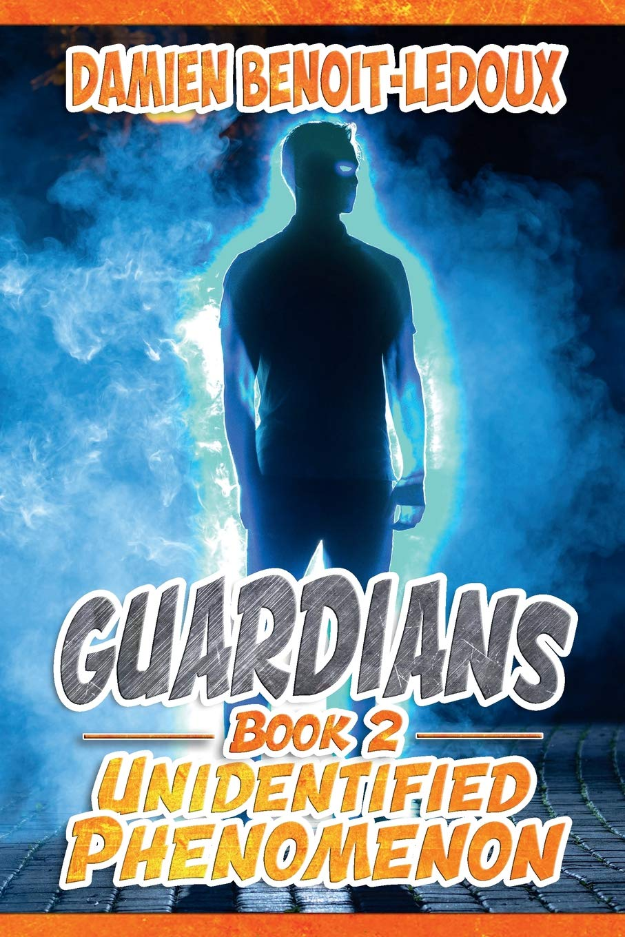 Download Unidentified Phenomenon (Guardians) PDF