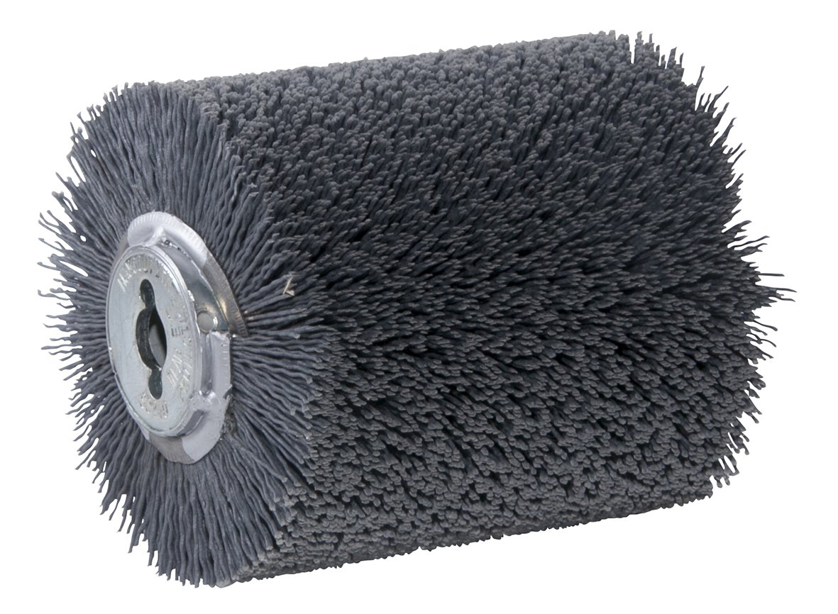Makita 794382-7 Wire Brush Wheel 120 by Makita