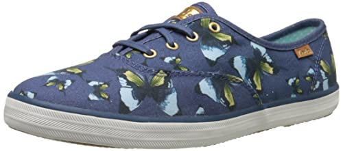 ed454adfadf1a Keds Women's Champion Butterfly Fashion Sneaker: Amazon.ca: Shoes ...