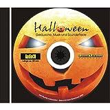 CD Halloween - Geräusche, Musik und Soundeffekte 99 Tracks, zum Vertonen, für Party, zum Gruseln