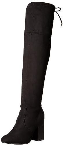 Steve Madden Women's Niela Over the Knee Boot