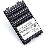 vhbw batería 2200mAh (7.4V) para radio Yaesu Vertex FT60, VX110, -120, -146, -150, -160, -170, etc. por FNB-57, -64, -64H, -83, -83H, -V57, -V57H