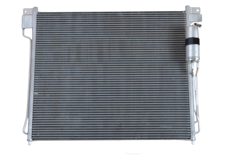 NRF 35582 Condenser, air conditioning NRF b.v.