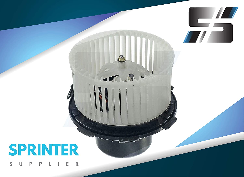 Sprinter Blower Motor A//C Heater Assembly Sprinter 2007 2017 3.0L 3.5L 0008356107