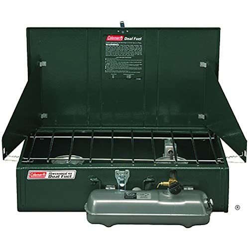 propane stove reviews
