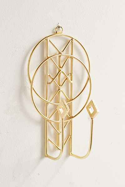 Imani Wall Hook - Urban Outfitters