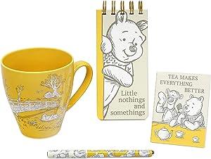 Disney Winnie the Pooh Mug Gift Set
