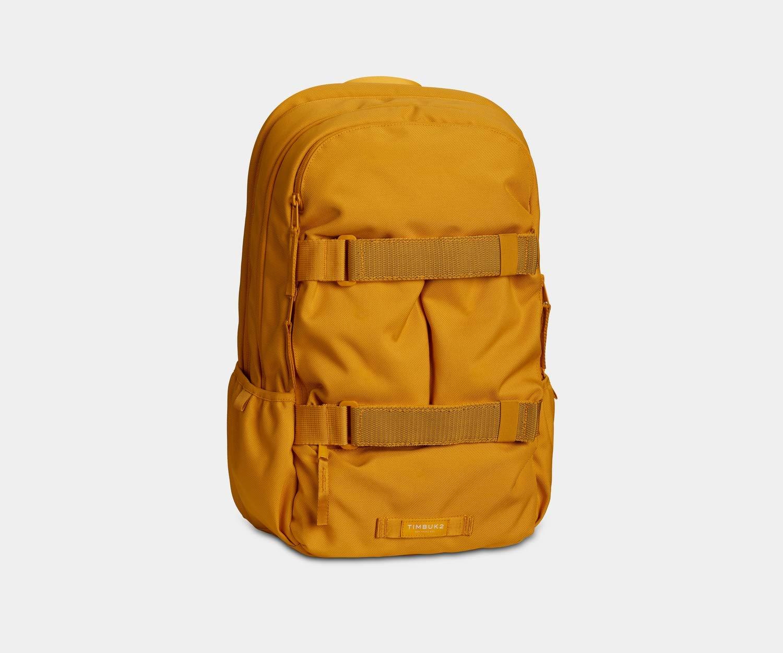 Timbuk2 Grün Pack 4915 Damen,Herren Rucksack,Daypack,City Bag,cool,lässig,Hipster,Vintage,Retro,Freizeit,22l (Liter),Laptopfach 17 Zoll