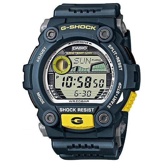 e7d21f14cdc7 Casio G-SHOCK Men s Watch G-7900-2ER  Amazon.co.uk  Watches