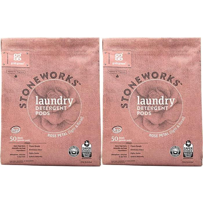 Top 10 Cheer Laundry Detergent Liquid Color Guard