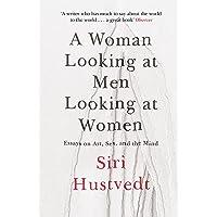 Woman Looking at Men Looking at