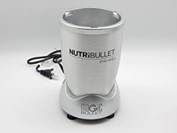 Amazon.com: NutriBullet Prime 1000 W / 600W Power Base Motor Hi ...