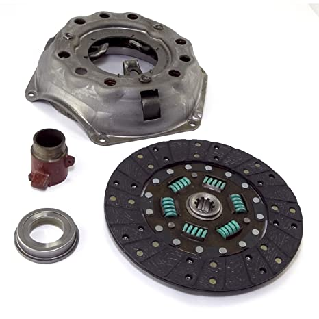 Omix-Ada 16901.02 Regular Kit de embrague