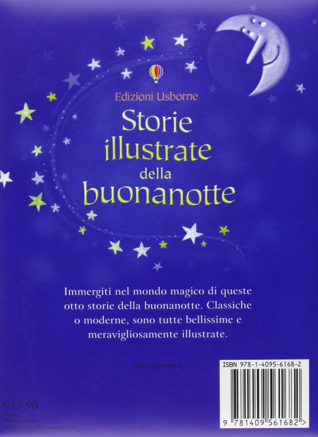 Amazon It Storie Illustrate Della Buonanotte Ediz Illustrata F