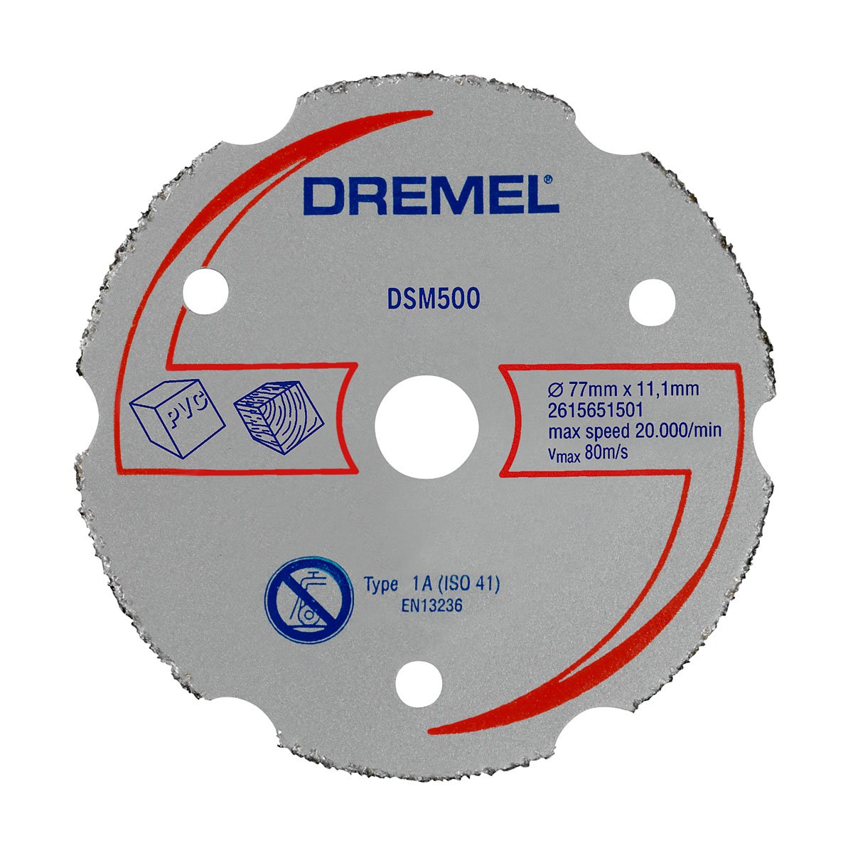 Dremel Saw-Max DSM20 Tile Cutting Wheel