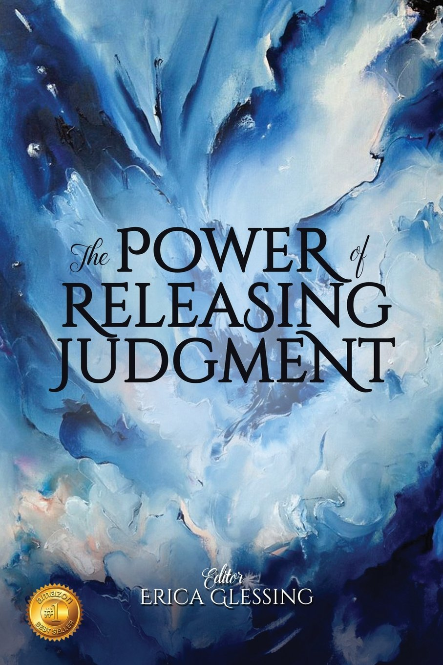 The Power of Releasing Judgment pdf epub