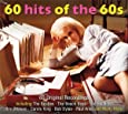 60 Hits Of The 60S  Various