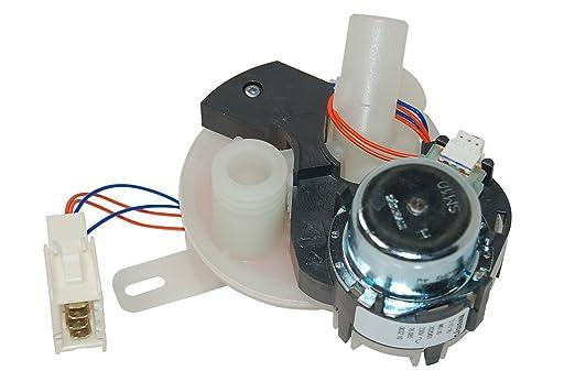 Smeg Kühlschrank Wasser Läuft Aus : Smeg geschirrspüler wasser ventil original teilenummer