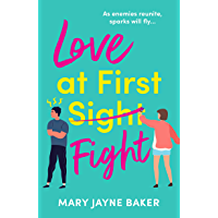 Love at First Fight: The perfect binge-read romcom for summer 2021!
