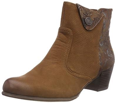 a0d64a96576629 Tamaris Damen 25337-21 Stiefeletten  Tamaris  Amazon.de  Schuhe ...