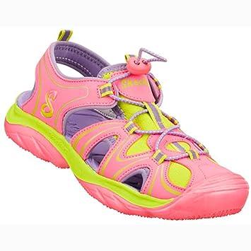 skechers girls sandals