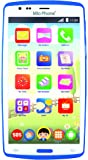 Lisciani Giochi 55661 - Mio Phone Evolution HD 5' Blu