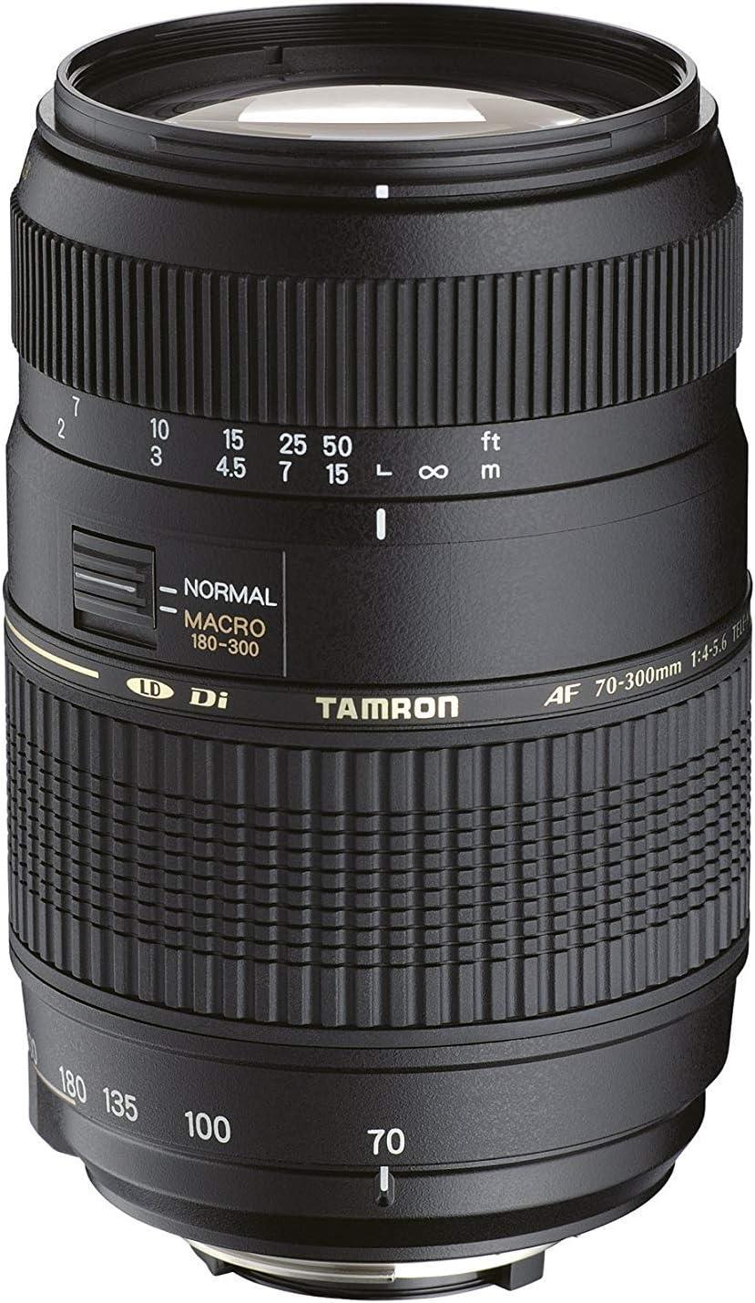 Tamron AF 70-300mm f/4.0-5.6