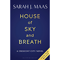 House of Sky and Breath (Crescent City)