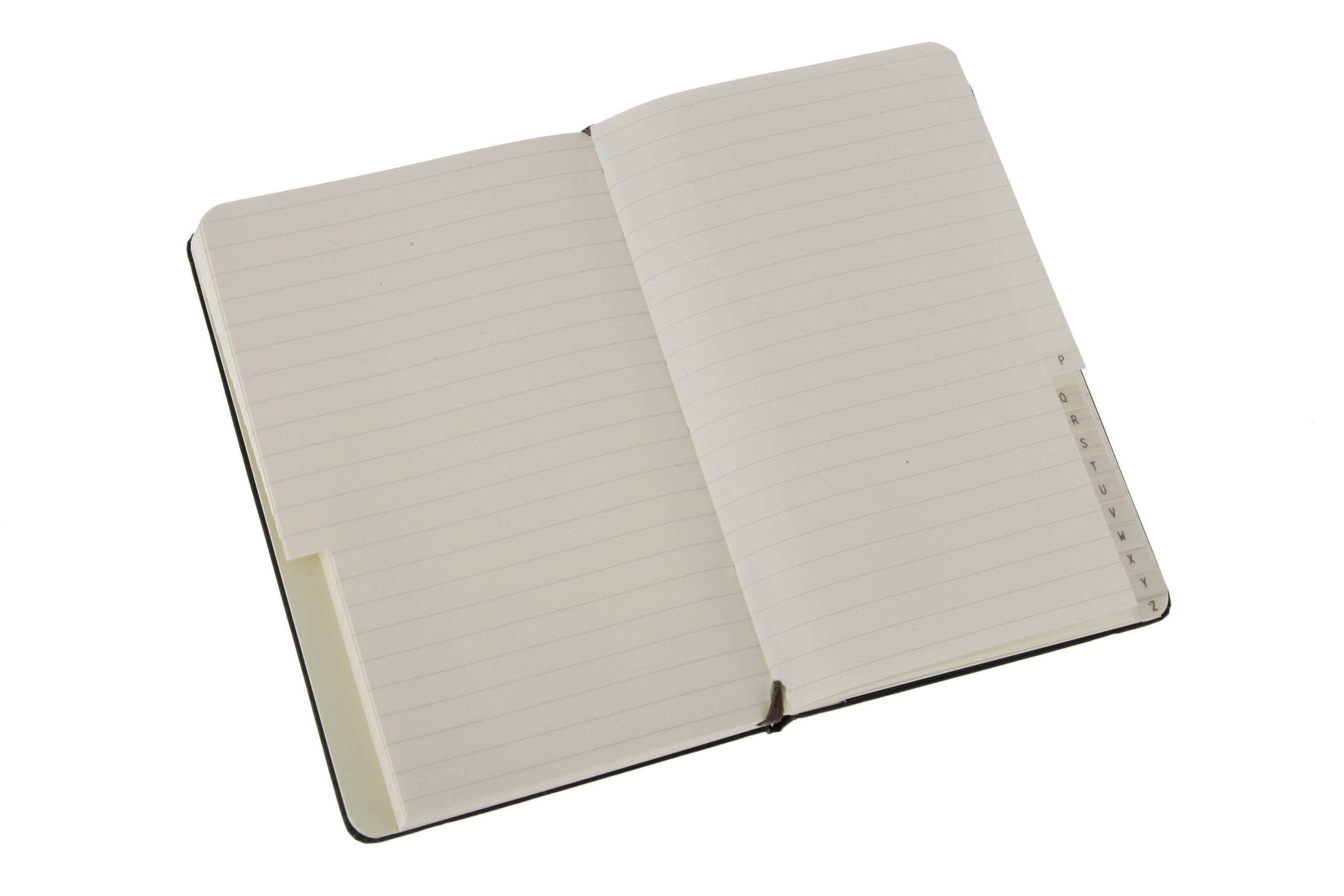 small alphabetical note book   eBay