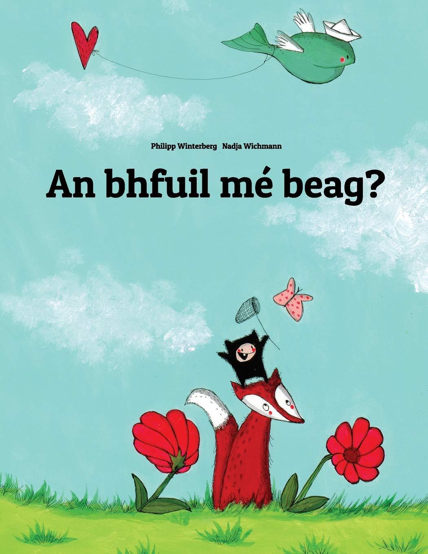 t-m-beag-children-s-picture-book-irish-gaelic-edition