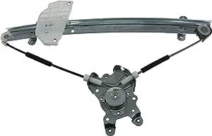 APDTY 142202 Plastic Power Window Motor Gear