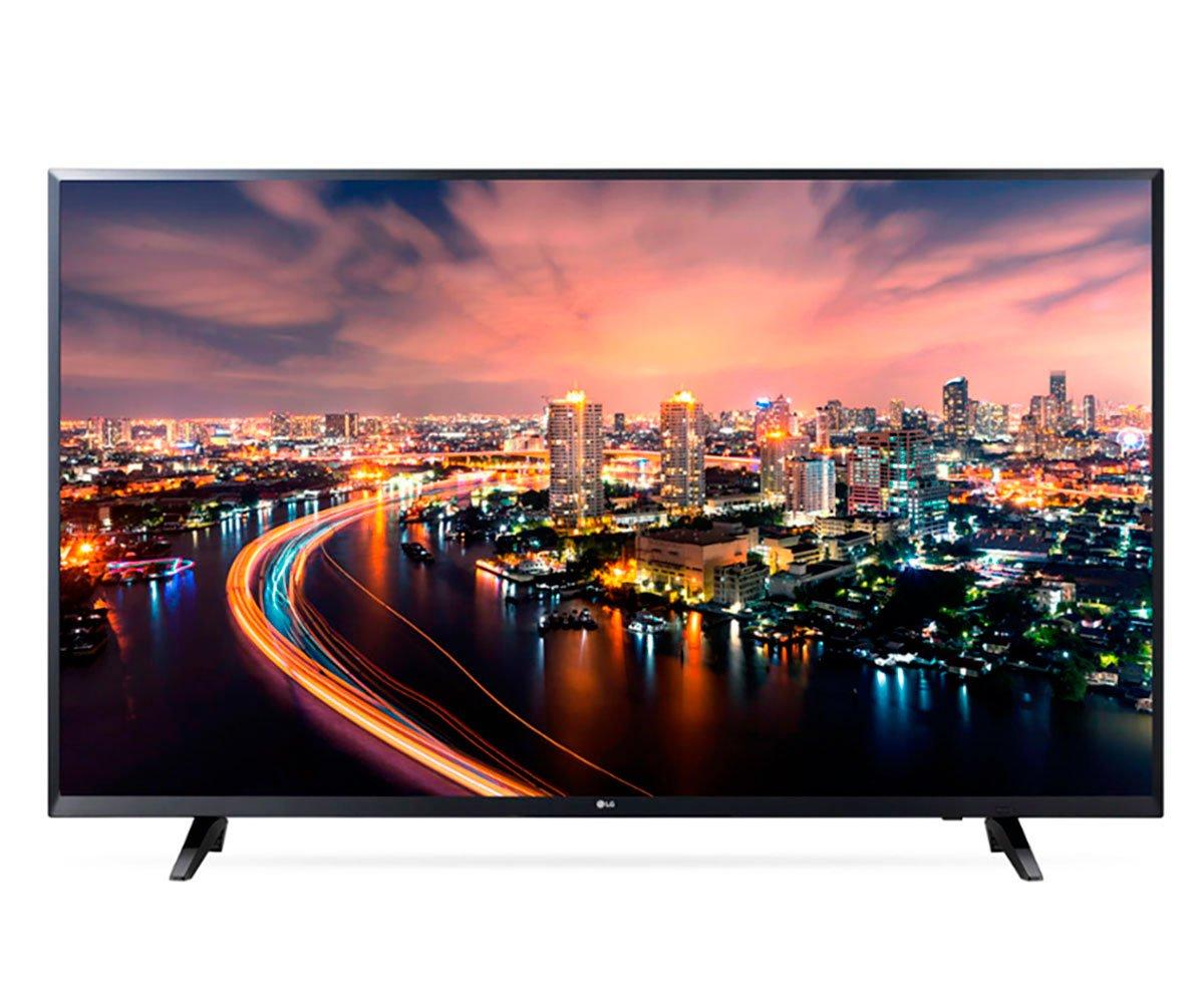 """LG 55UJ6307 55"""" 4K Ultra HD Smart TV Wi-Fi"""