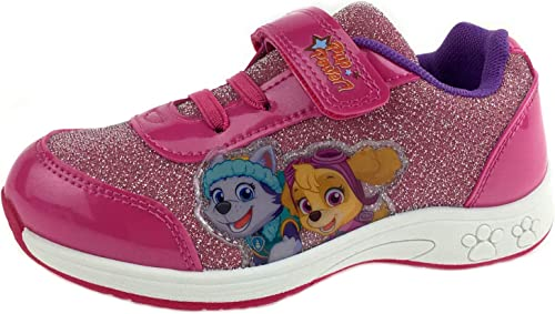 Paw Patrol Chaussures d/école pour Fille