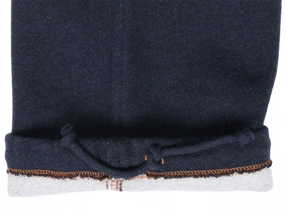 Levi's Skateboarding Pantalone da tuta navy heather