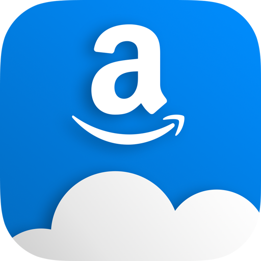 Amazon Drive (Best Way To Store Photos From Iphone)