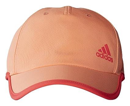 adidas CLITE Cap W - Gorra para Mujer, Color Rosa, Talla OSFW