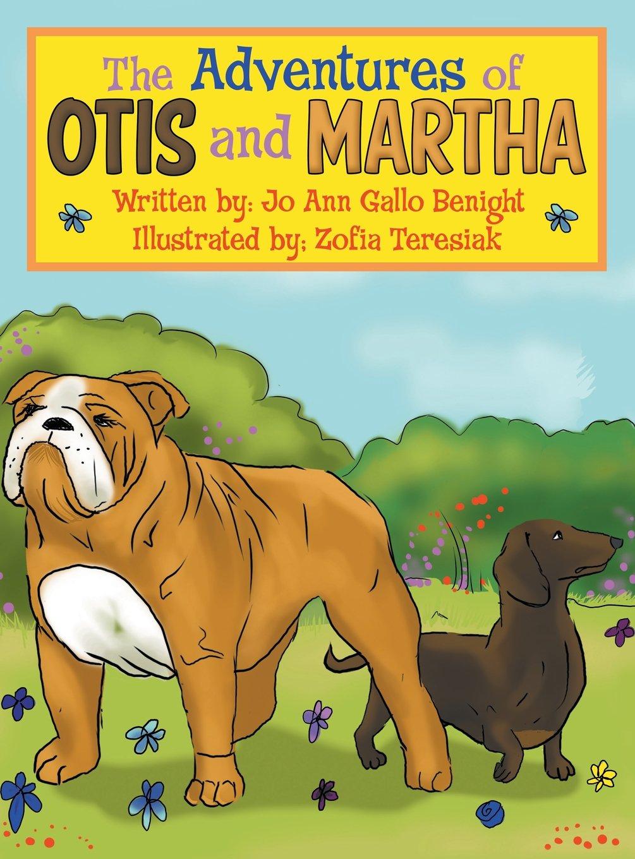 The Adventures of Otis and Martha pdf