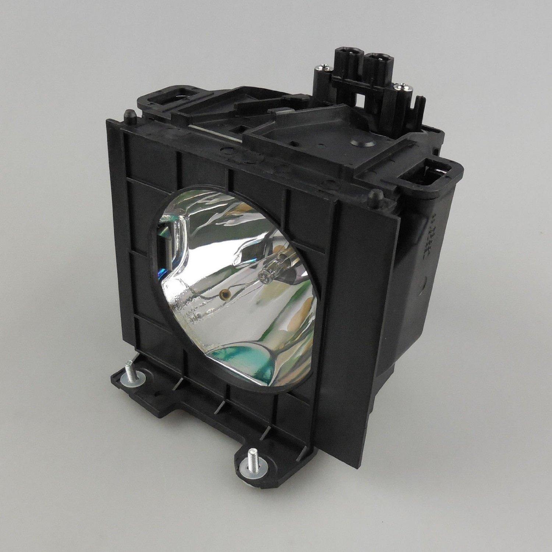 HFY marbull PT-D3500 / PT-D3500U用 プロジェクターランプ ET-LAD35 純正品ランプ+汎用ケース Panasonic   B01FU6XIF2
