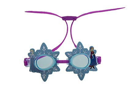 c99bda39ba45 Image Unavailable. Image not available for. Color  SwimWays Disney Frozen Swim  Goggles