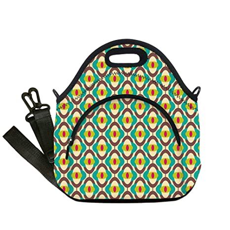 Amazon.com  Insulated Lunch Bag c14a7a39f4c9b