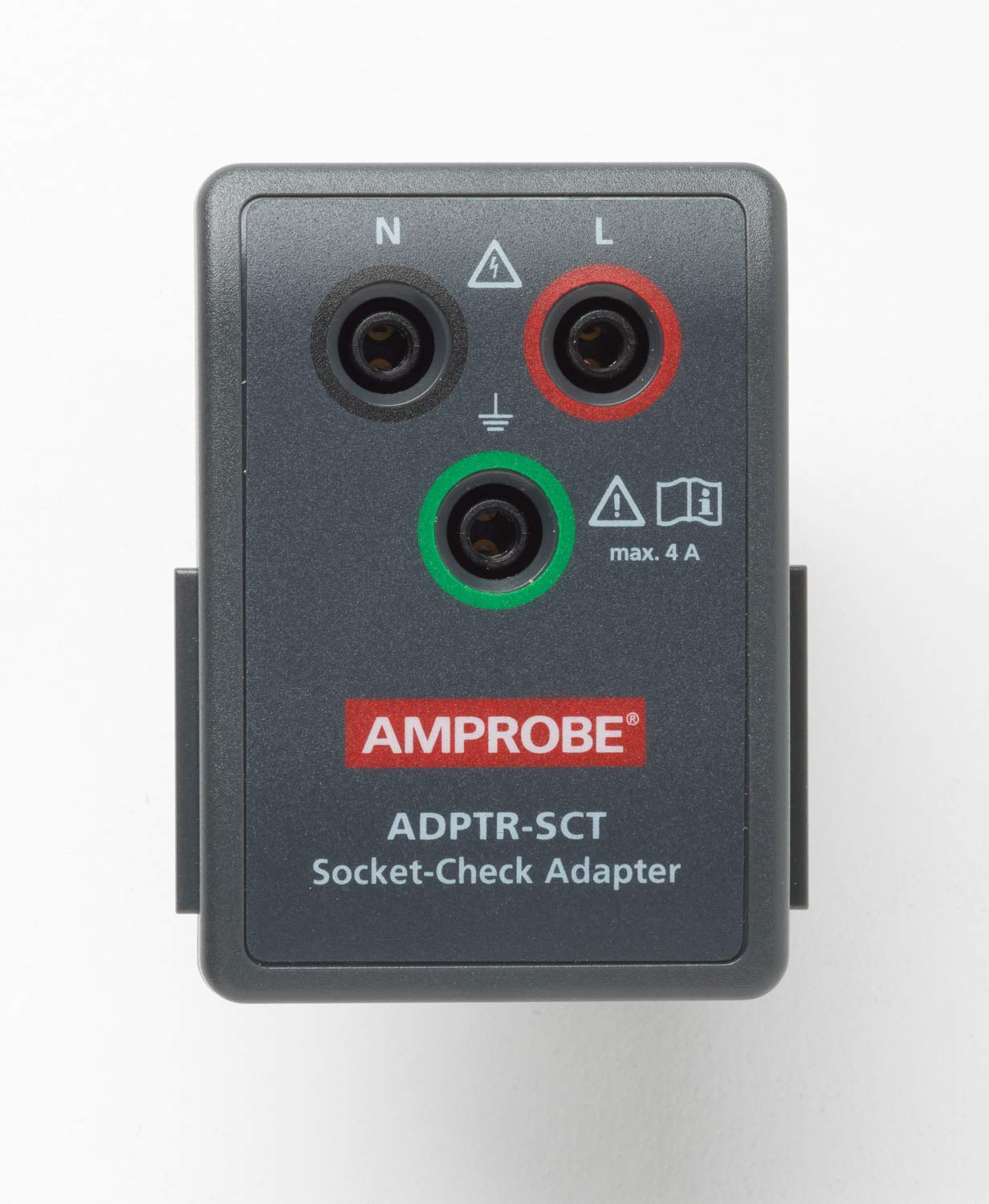 Amprobe ADPTR-SCT Socket-Check Adapter by Amprobe