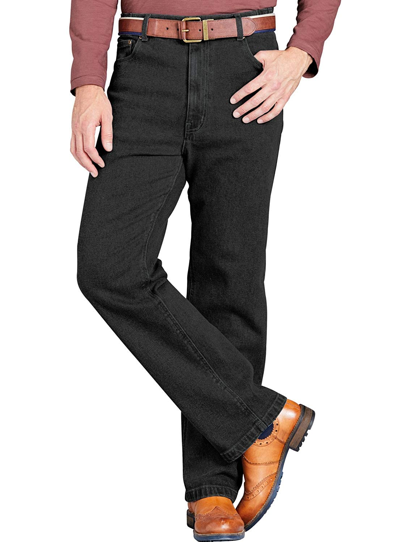 Chums Pantalones Vaqueros de Pegasus con Pretina Elástica, para Hombre
