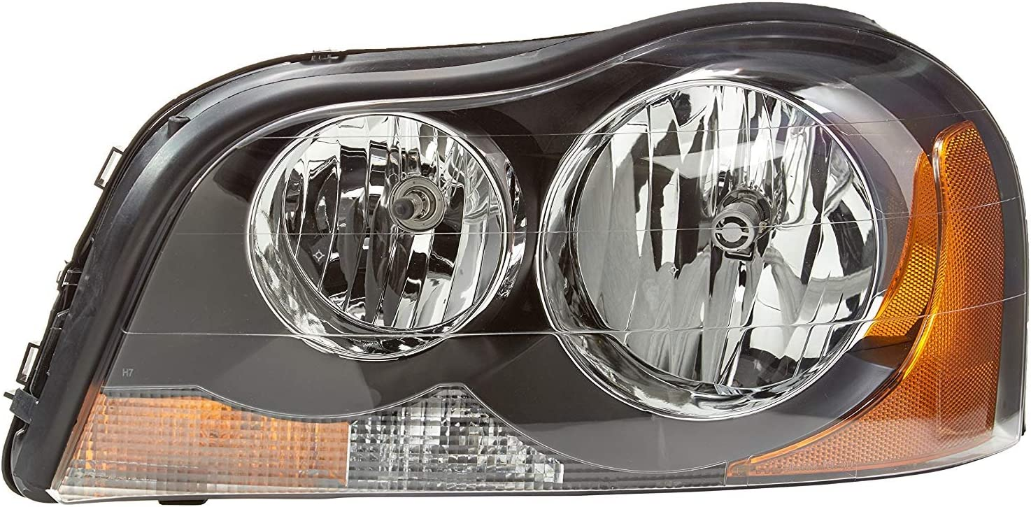 TYC 20-6564-00-1 Volvo XC90 Left Replacement Head Light Assembly