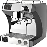 Corrima Commercial Coffee Machine with 9/15/19Bar Pressure for Cafe Restaurant Or Hotel.