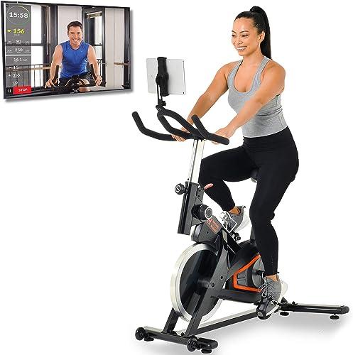 Women's Health Men's Health Indoor Cycling Exercise Bike