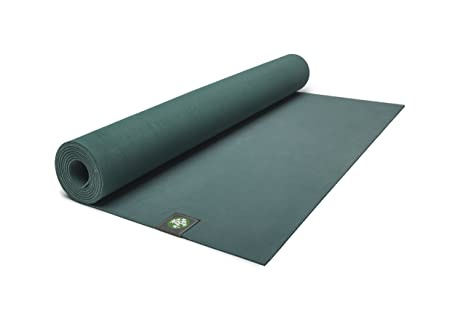 eKo Lite Mat 4mm 180 cm - Sage - Manduka: Amazon.es ...