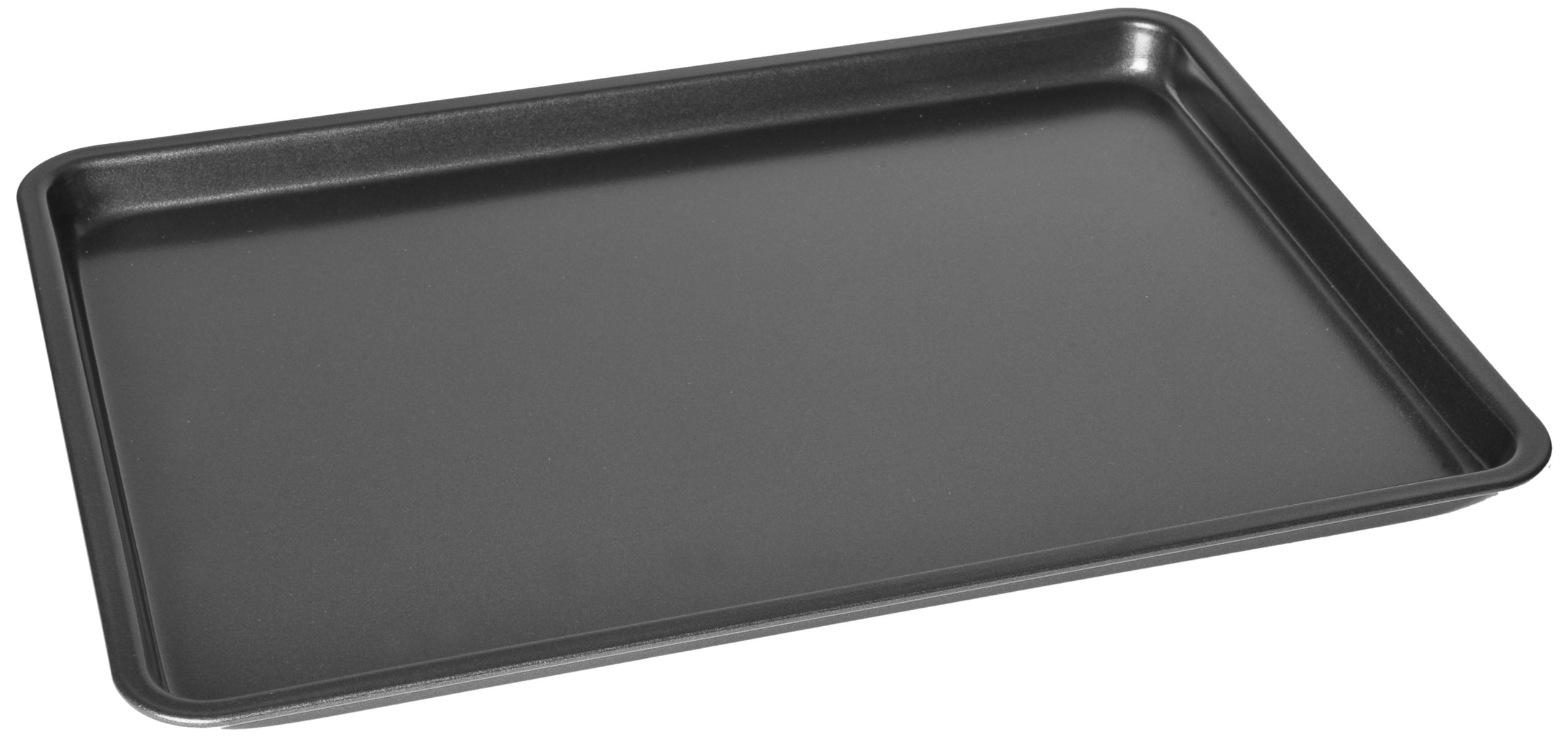 Chloe's Kitchen 201-119 Jelly Roll Pan, 9-1/4-Inch by 13-Inch, Non-Stick