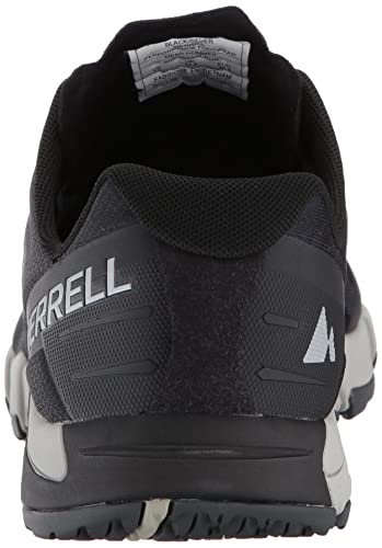 Merrell Bare Access Flex Trail Runner Black/Silver 7 D(M) US: Buy Online at  Low Prices in India - Amazon.in