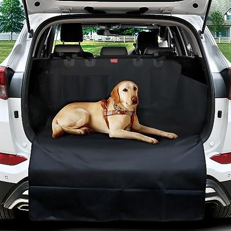 Protection coffre de voiture pour chien